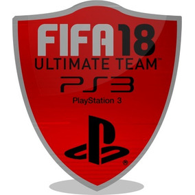 Monedas Fifa 18 Ps3 Ultimate Team Coins