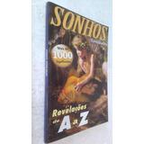 Livro Sonhos Revelados Revelações De A A Z