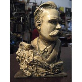 Bustos Nietzsche, Freud, Dali, Trotsky, Lenin, Frida, Borges