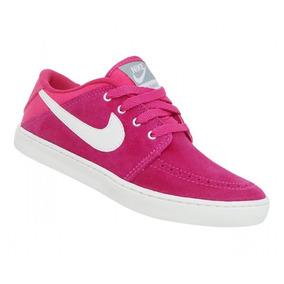 Nike Suketo Leather Couro