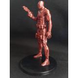 Figuras Accion - Deadpool - Marvel - De Coleccion 3d