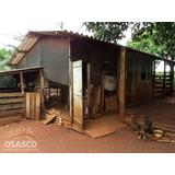 Ref.: 3531 - Chácara Em Laranjal Paulista Para Venda - V3531