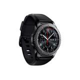 Smart Watch Samsung Gear S3 Frontier - Nota Fiscal Sm-r760