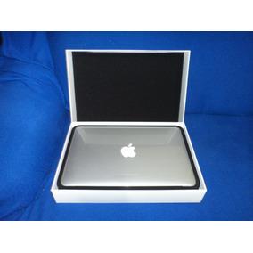 Laptop Macbook Air 11.6 1.6ghz 2gb 64gb Ssd Flash Storage