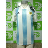 Camiseta Selección Argentina 2018-2019 Titular adidas Nueva
