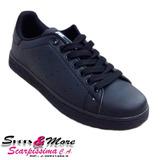 Zapatos Para Caballero adidas K502 Negro
