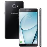 Celular Barato Samsung Galaxy A9 A910f Duo 6.0 32gb Vitrine