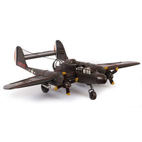 Miniatura De Avião De Guerra