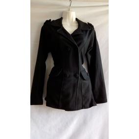 f04a18911b59b Combo 3 Abrigos Para Mujer Diseño Acinturado Roosevelt. 27 vendidos -  Estado De México · Abrigo Para Mujer Elegante Con Textura De Paño
