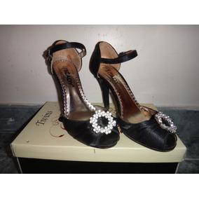 Sandalias Elegantes De Vestir