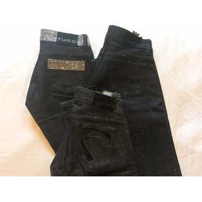 Jeans Tucci Originales Discontinuos