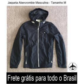 Original A F Abercrombie No Brasil Jaqueta Casaco Colete - Calçados ... b45a95e831b9a