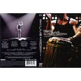 Martin Ricky- Live Black & White Tour-dvd+cd S
