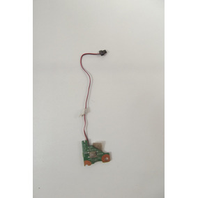Placa Power On Off Acer Aspire 4252 4552 4349 Intel