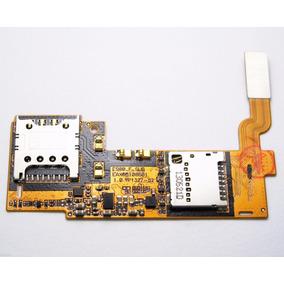 Lector De Sim De Lg Optimus G Pro E980 / E980h Sim + Microsd