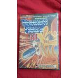 Thunder Force 3 Sega Megadrive