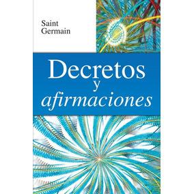 Saint Germain Paquete De 3 Libros Envio Dhl