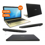 Laptop Asus X540up-dm117d 15.6
