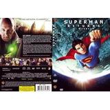 Dvd Superman ,o Retorno (lacrado)