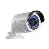 Camera Bullet Hikvision 1.0mp 720p 2.8m Turbo Hd Ds-2ce16c0t