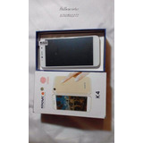 Celular Movic K4 Doble Sim Card Nuevo, Bandas Libres.4g
