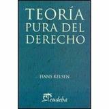 Teoría Pura Del Derecho - Hans Kelsen