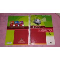 Livro Tempo De Matemática 8ºano