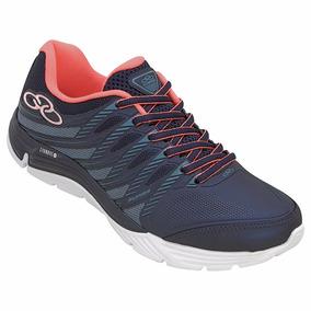 Zapatillas Olympikus Mujer Running Supra
