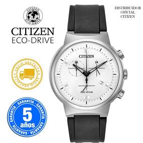 Citizen At2400-05a Cronometro Cristal Zafiro --kairos--