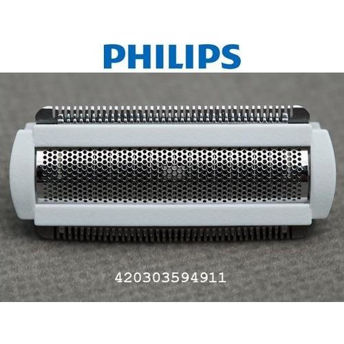 Unidade Lamina Philips De Corte Para Depilador Hp6341 Novo!!