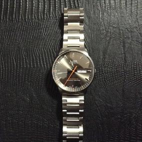 Reloj Automático Mido Commander 2 Cronómetro