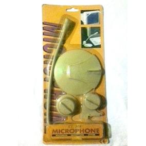 Micrófonos Para Pc Y Laptops