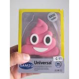 Cargador Power Bank Emoji Poop Fantasmita Diablito P/oferta