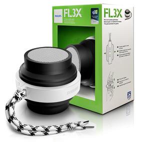 Caixa De Som Portatil Bluetooth Wireless Bt-2000b Philips