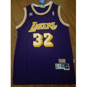 Kit Completo Adidas La Lakers - Camisetas e Blusas no Mercado Livre ... 5f9a1b514