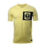 Playera Nike Club América Nueva Y Original