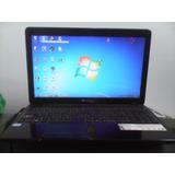 Laptop Gateway I3 Pantalla 15.6