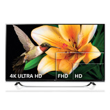 Smart Tv Lg 4k 3d 60uf8500 4k Netflix Outlet Oferta