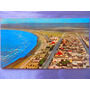 El Arcon Tarjeta Postal Chubut Puerto Madryn Aerea 43125
