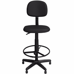 Cadeira Para Caixa De Mercados E Supermercados - Pethiflex