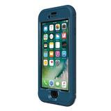 Lifeproof Nüüd Sumergible Para Iphone 7 - Midnight Indigo