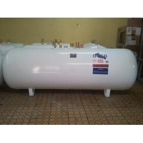 Tanque Estacionario Gas Economico Instalado De 500 Lt