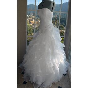 Vestidos de novia de olanes