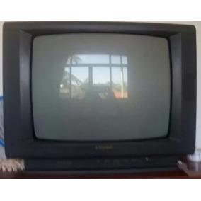 Tv - Mitsubishi A Cores 20 Polegadas Retirar Em Mãos