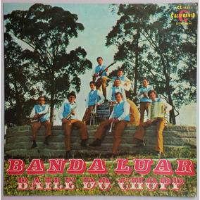 Banda Luar - Lp Baile Do Chopp - Vol 2