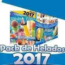 Recetas Para Negocio La Michoacana Helados, Paletas 2017 New
