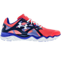Tenis Atleticos Ua Micro G Monza Night Under Armour Ua081