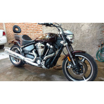 Yamaha Road Star Warrior 1700 Impecable Unica.