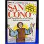 San Cono. Gane A La Lotería. Obra Original Completa.