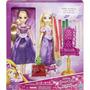 Disney Rapunzel Salon De Cintas